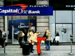 Leave It to the Pro to Critique This Capital One Commercial