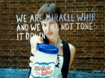 If Miracle Whip Is Rebellious to You, You May Be a Douche Bag