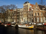 How Amsterdam Became the Industry's 'Talent Trap'