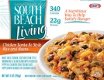 I Can't Eat That, I'm on a Lifestyle: Kraft Rebrands South Beach Diet