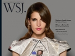 Wall Street Journal Shows Its Passion for Fashion (Ads)
