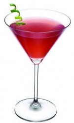 Restaurants Slim Down Cocktail Calorie Counts