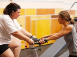 Do Virtual Health Clubs Give Real Gyms Reason to Sweat?