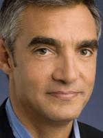 Peter Liguori, chairman of entertainment at News Corp.'s Fox Broadcasting