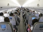 In-Flight Ads Flying High as JetBlue Lands at Airline TV