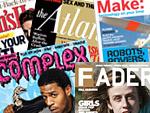 Where Five Magazines Are Finding Revenue
