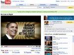 McCain Makes Big Strides on YouTube