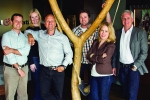 Small Agency of the Year, 76-150 Employees, Gold: David & Goliath
