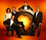 Africa Is Ad Age's 2014 International Agency of the Year