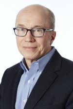 Time Inc. Chief Content Officer Alan Murray.