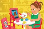 What Makes an App Great for Kids Might Surprise You