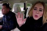 Adele + James Corden + Carpool Karaoke = Social Media Gold