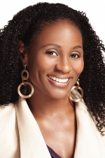 People on the Move: Dockers Names Adrienne Lofton Shaw Its Chief Marketing Officer