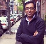 Curalate CEO Apu Gupta