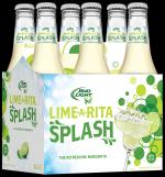 Lime-A-Rita Splash