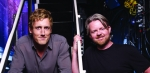 Creativity 50:Brian Carmody and Patrick Milling Smith, exec producers, Smuggler, producers of Broadway musical 'Once'