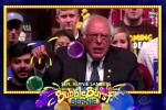 Colbert's Bubble Burst Bernie Game Has Gone Viral