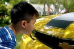 See the Spot: Bumblebee Returns to Chevy Advertising in Transformers Push
