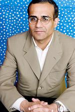 Rishad Tobaccowala