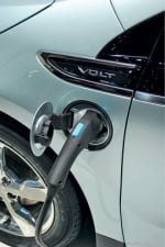 Volt's Target Buyers Are Techies, Not Greenies