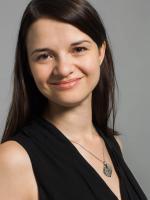 Matylda Czarnecka, Director of Content, Internet Week