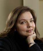 Catherine Tabor, Sparkfly CEO