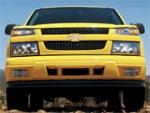 Detroit Chevy Dealers Quit Ad Group