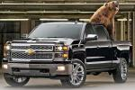 Chevy Trash-Talks Ford's Aluminum Trucks in New Effort