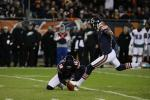 Chicago Bears' dramatic loss helps boost playoff ratings by 12 percent