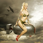 Pinups Against Breast Cancer