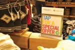 Tapping Spree: How to Spend $100 With Google Wallet