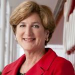 Campbell Soup Co.'s CEO Denise Morrison.