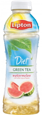 Lipton Diet Green Tea Watermelon