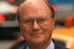 Donald Kummerfeld, Former Magazine Association CEO, Dies at 78