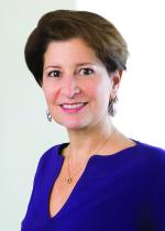 Julie Fleischer, senior director-data, content and media at Kraft Foods Group