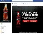 From a SocialTwist campaign for Coke Zero