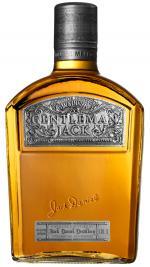 A limited-edition bottle of Gentleman Jack.