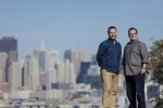 AKQA's Robinson Joins Zeus Jones San Fran, TBWA/Helsinki ECD Moves to New York and More