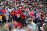 'Tiger Effect' lifts PGA Championship ratings to a 9-year high