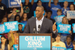 Still-undecided Florida races saw a last-minute ad spending surge