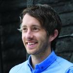 Droga5 Copywriter Graham Douglas Moonlights as a Life-Changer