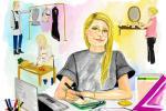 Q&AA: Gwyneth Paltrow on Goop, Blazing Trails and Taking Criticism