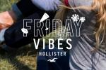Hollister Targets 19,000 High Schools with Snapchat Geofilters