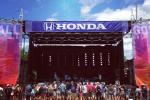 Honda Launches YouTube Music Channel 'Honda Stage'
