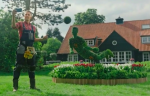 Watch the newest ads on TV from Target, Stella Artois, Wells Fargo and Wish