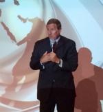 Oracle President Mark Hurd