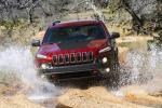 Fiat Chrysler Recalls 1.4 Million Cars After Jeep Is Hacked