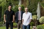 David's Grau Joins JWT Brazil, O&M Promotes Human and More