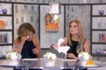Kathie Lee Gifford will leave the 'Today' show in April