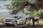 Chevy skips 'Real People' approach for new Silverado campaign